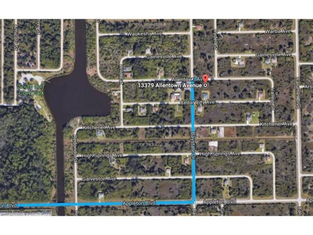 13379 Allentown Ave, Port Charlotte, FL 33981 (#217042406) :: Equity Realty