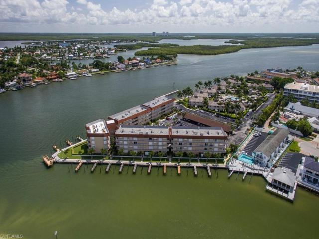 1208 Edington Pl E301, Marco Island, FL 34145 (MLS #217042458) :: The New Home Spot, Inc.