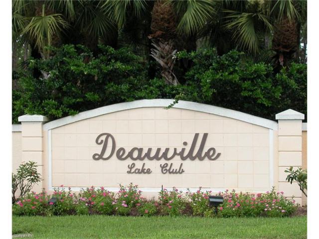 5733 Deauville Cir G302, Naples, FL 34112 (MLS #217042680) :: The New Home Spot, Inc.