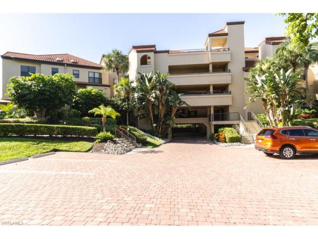 303 La Peninsula Blvd #303, Naples, FL 34113 (#217042723) :: Homes and Land Brokers, Inc