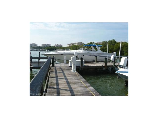 0 Wiggins Bay Dock Owners Assoc. #326, Naples, FL 34110 (MLS #217042732) :: The Naples Beach And Homes Team/MVP Realty