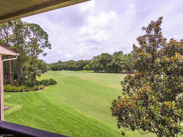 5319 Fox Hollow Dr #408, Naples, FL 34104 (MLS #217042792) :: The New Home Spot, Inc.