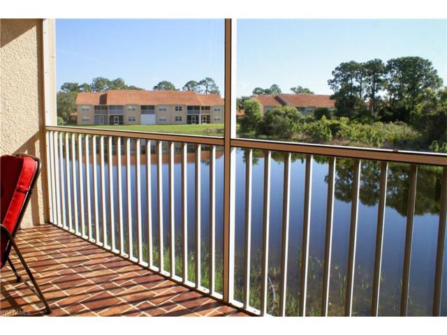 26630 Rosewood Pointe Dr #205, Bonita Springs, FL 34135 (MLS #217042863) :: The New Home Spot, Inc.