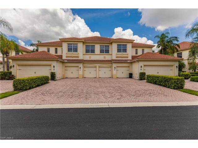 17491 Old Harmony Dr #102, Fort Myers, FL 33908 (MLS #217042889) :: The New Home Spot, Inc.