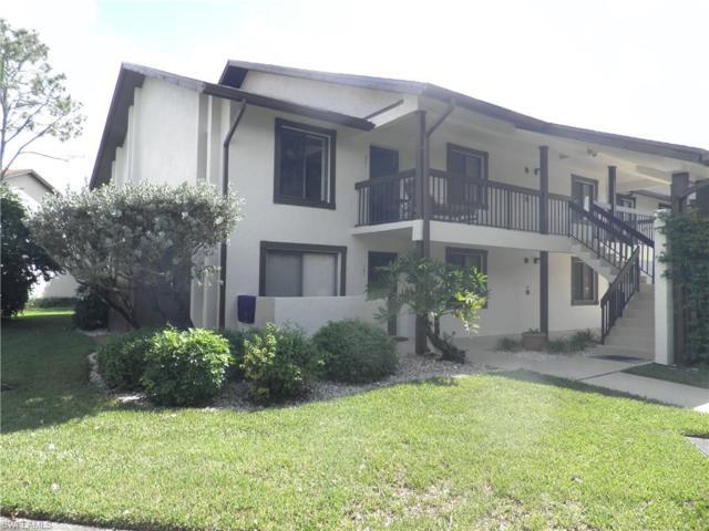 800 Misty Pines Cir H-201, Naples, FL 34105 (MLS #217043062) :: The New Home Spot, Inc.