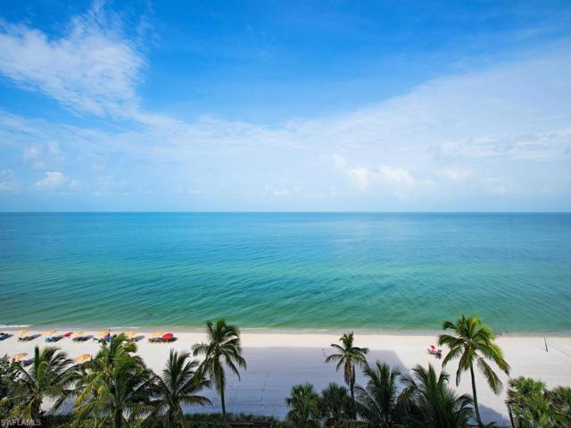 9235 Gulf Shore Dr #702, Naples, FL 34108 (#217043063) :: Homes and Land Brokers, Inc