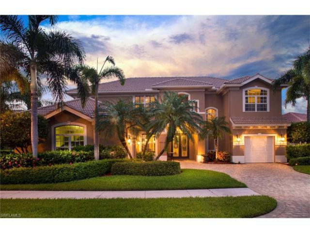 4943 Rustic Oaks Cir, Naples, FL 34105 (MLS #217043102) :: The New Home Spot, Inc.