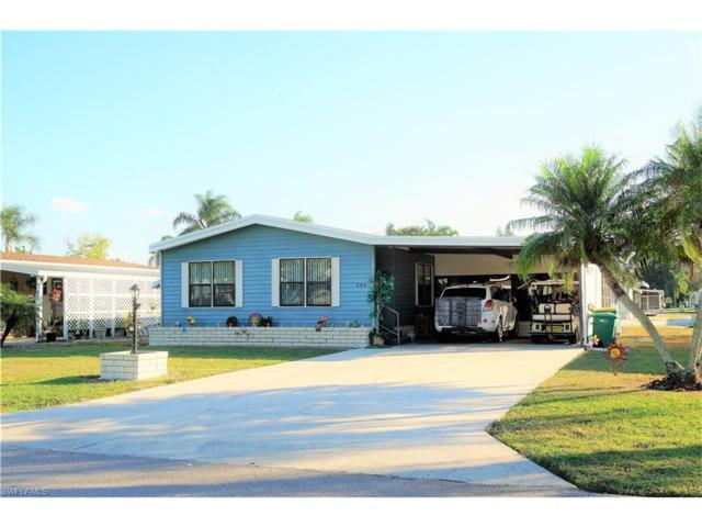 240 Lime Key Ln #147, Naples, FL 34114 (#217043255) :: Homes and Land Brokers, Inc