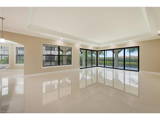 16437 Carrara Way #102, Naples, FL 34110 (MLS #217043348) :: The New Home Spot, Inc.