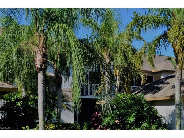 8640 Cedar Hammock Cir #525, Naples, FL 34112 (#217043415) :: Naples Luxury Real Estate Group, LLC.