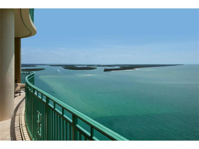 970 Cape Marco Dr #2205, Marco Island, FL 34145 (MLS #217043549) :: The New Home Spot, Inc.