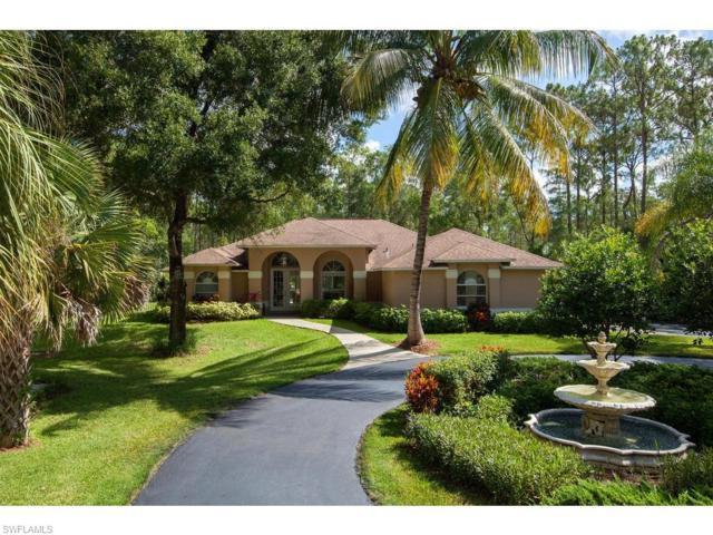 5665 English Oaks Ln, Naples, FL 34119 (#217043608) :: Homes and Land Brokers, Inc