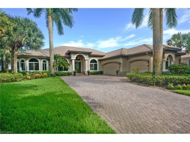 22972 Shady Knoll Dr, Estero, FL 34135 (#217043845) :: Homes and Land Brokers, Inc