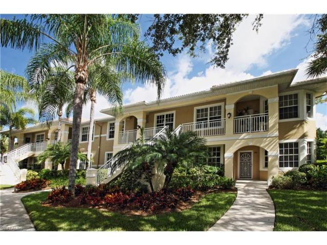 2335 Carrington Ct 5-204, Naples, FL 34109 (#217044127) :: Homes and Land Brokers, Inc
