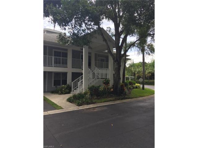 1400 Misty Pines Cir F-204, Naples, FL 34105 (MLS #217044467) :: The New Home Spot, Inc.