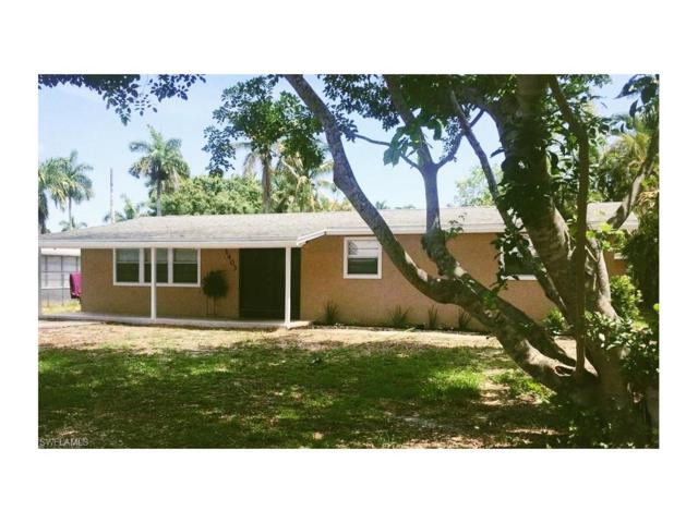 1403 S Grove Ave, Fort Myers, FL 33919 (MLS #217044486) :: The New Home Spot, Inc.