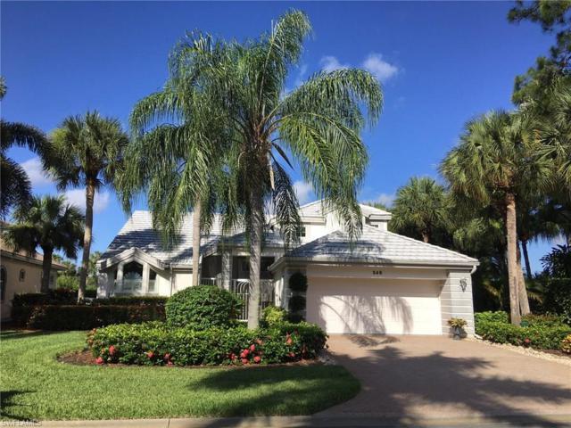 549 Eagle Creek Dr, Naples, FL 34113 (MLS #217044570) :: The New Home Spot, Inc.