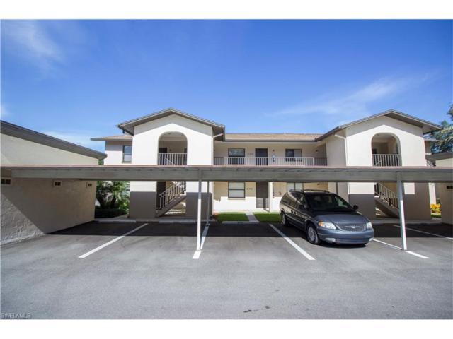 10111 Maddox Ln #202, Bonita Springs, FL 34135 (#217044758) :: Homes and Land Brokers, Inc