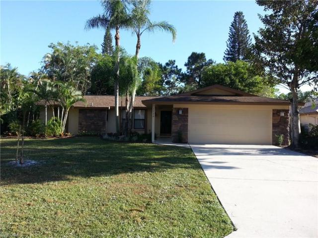 1734 Knights Ct, Naples, FL 34112 (#217044832) :: Homes and Land Brokers, Inc
