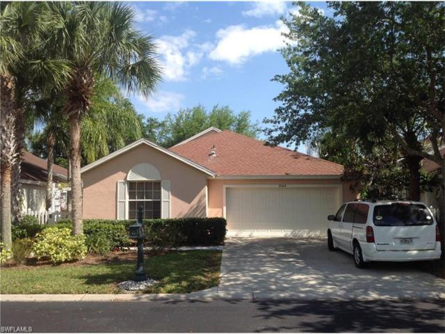 1064 Silverstrand Dr, Naples, FL 34110 (MLS #217044946) :: The New Home Spot, Inc.