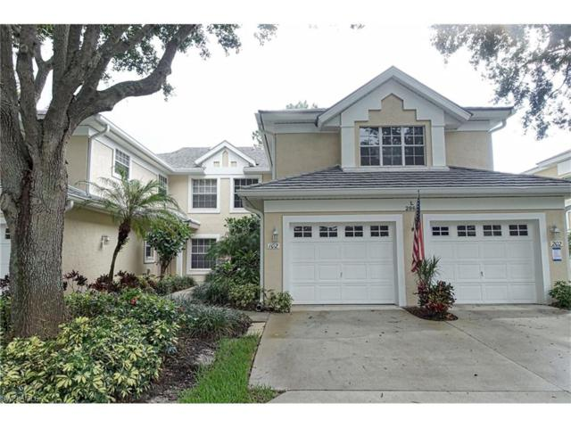 2860 Aintree Ln L102, Naples, FL 34112 (#217045121) :: Homes and Land Brokers, Inc