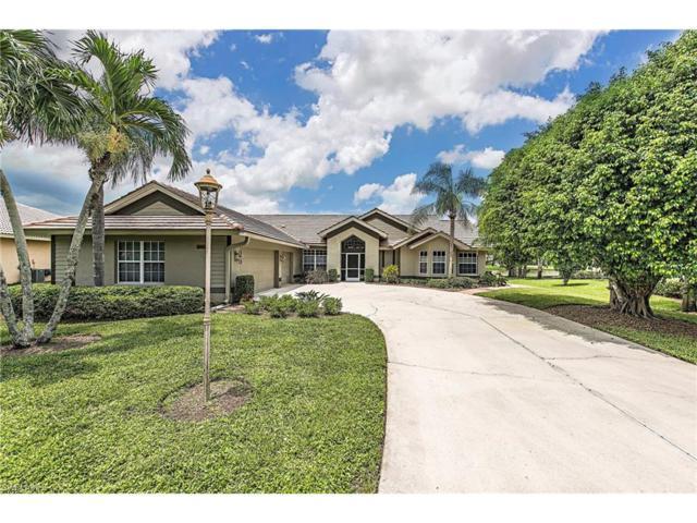 349 Wimbledon Ln, Naples, FL 34104 (#217045134) :: Homes and Land Brokers, Inc