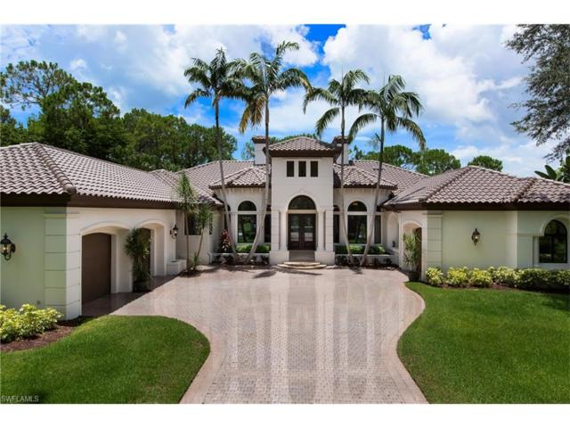 2919 Indigobush Way, Naples, FL 34105 (MLS #217045270) :: The New Home Spot, Inc.