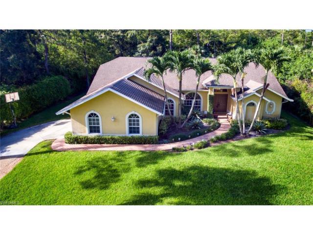 6070 Dogwood Way, Naples, FL 34116 (MLS #217045384) :: The New Home Spot, Inc.
