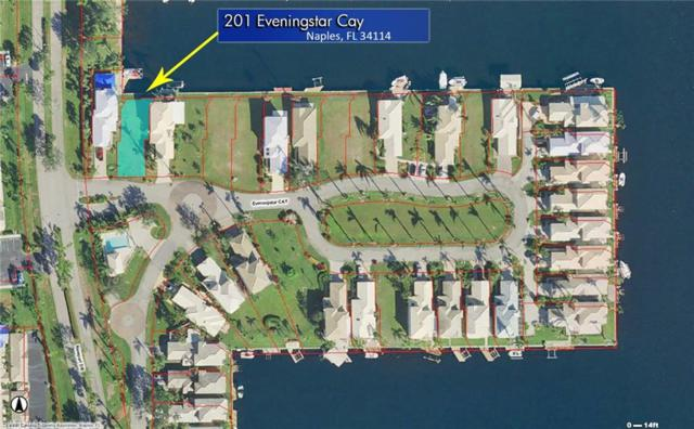 201 Eveningstar Cay, Naples, FL 34114 (MLS #217045549) :: The New Home Spot, Inc.