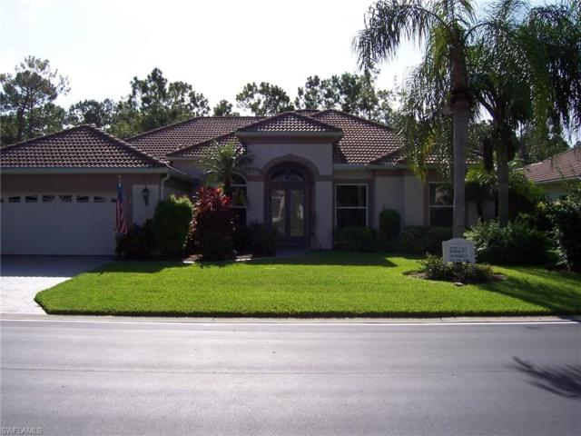8466 Gleneagle Way, Naples, FL 34120 (MLS #217045643) :: The New Home Spot, Inc.