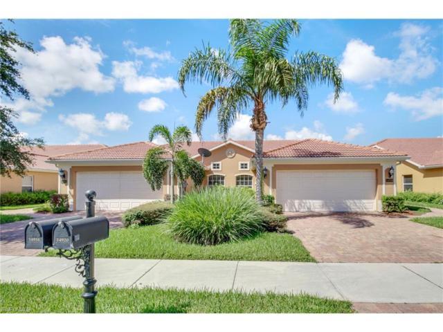 14920 Toscana Way, Naples, FL 34120 (MLS #217045678) :: The New Home Spot, Inc.