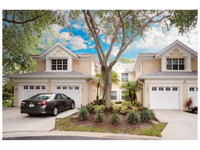 2868 Aintree Ln M201, Naples, FL 34112 (#217045938) :: Homes and Land Brokers, Inc