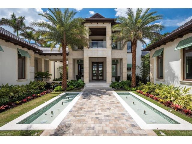3450 Rum Row, Naples, FL 34102 (MLS #217046050) :: The New Home Spot, Inc.