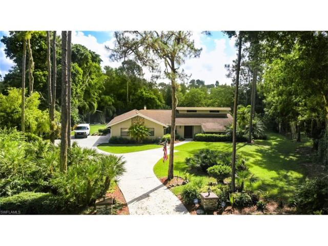 13832 Pine Villa Ln, Fort Myers, FL 33912 (#217046316) :: Homes and Land Brokers, Inc