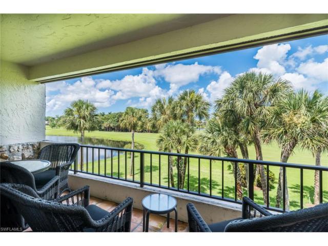 108 Wilderness Dr H-332, Naples, FL 34105 (MLS #217046317) :: The New Home Spot, Inc.