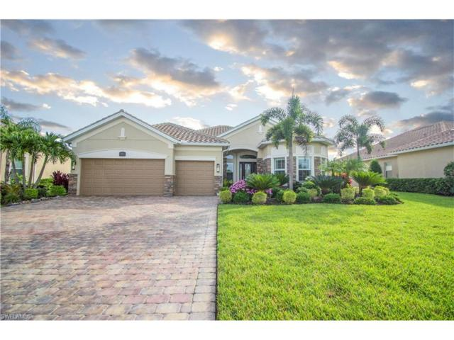 9287 Fieldstone, Naples, FL 34120 (#217046442) :: Homes and Land Brokers, Inc