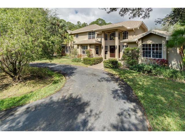 6681 Sandalwood Ln, Naples, FL 34109 (MLS #217046510) :: The New Home Spot, Inc.