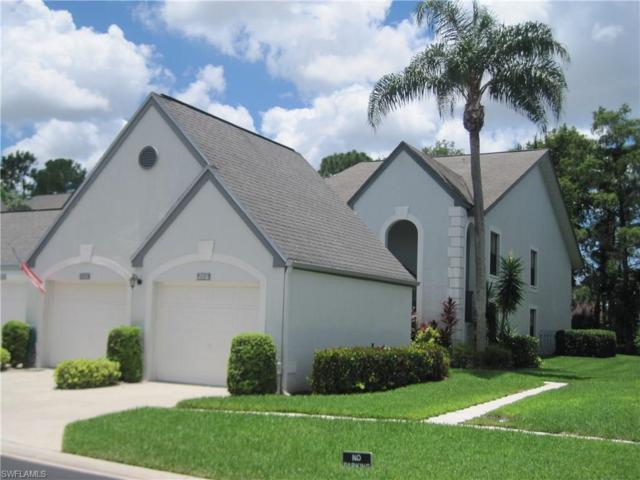 491 Veranda Way B106, Naples, FL 34104 (#217046626) :: Homes and Land Brokers, Inc