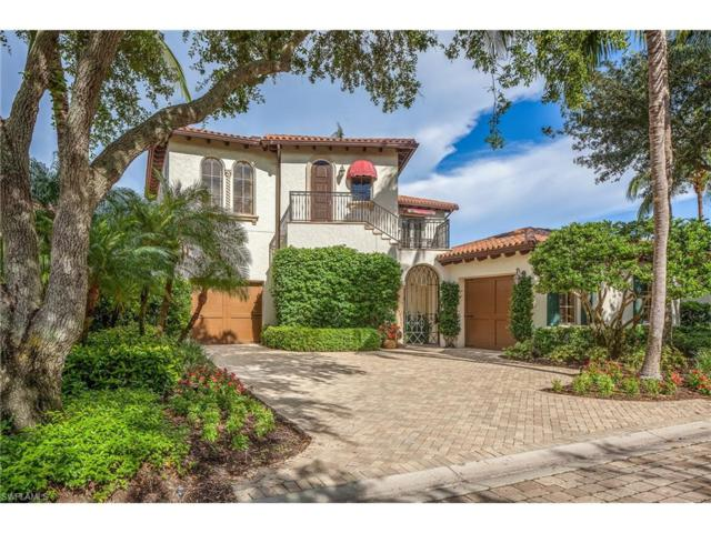 1347 Noble Heron Way, Naples, FL 34105 (MLS #217046824) :: The New Home Spot, Inc.