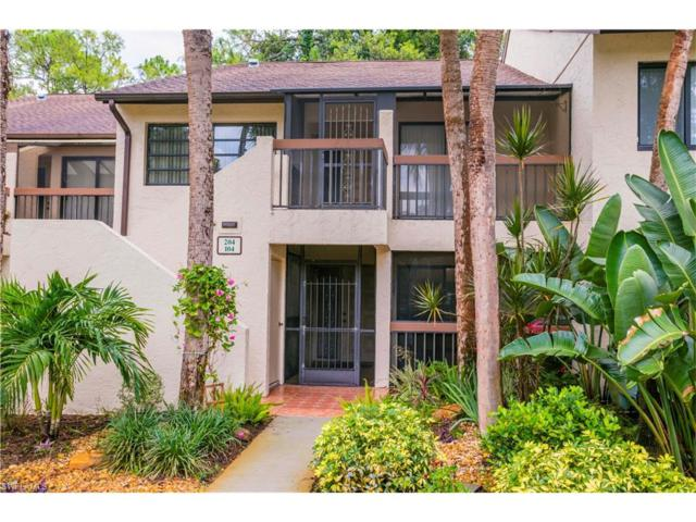 1828 Kings Lake Blvd 6-104, Naples, FL 34112 (#217046903) :: Homes and Land Brokers, Inc