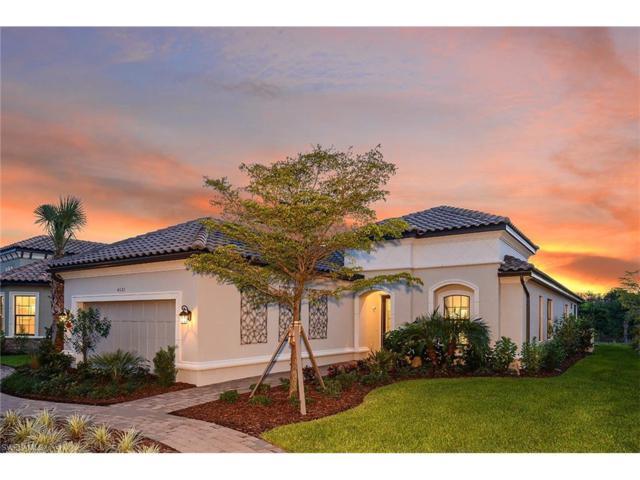 23737 Pebble Pointe Ln, Bonita Springs, FL 34135 (MLS #217046972) :: The New Home Spot, Inc.
