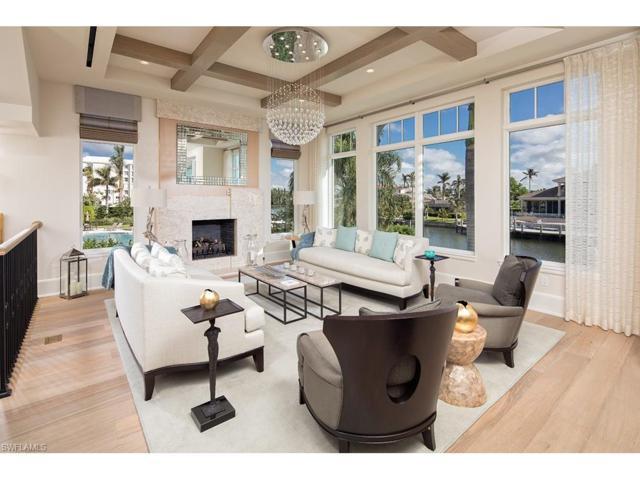 1752 Gulf Shore Blvd N #4, Naples, FL 34102 (#217047003) :: Naples Luxury Real Estate Group, LLC.