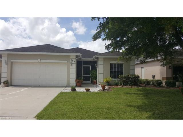165 Stanhope Cir, Naples, FL 34104 (#217047490) :: Homes and Land Brokers, Inc