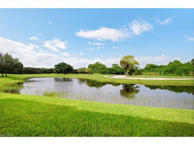 9620 Rosewood Pointe Ter #103, Bonita Springs, FL 34135 (MLS #217047735) :: The New Home Spot, Inc.