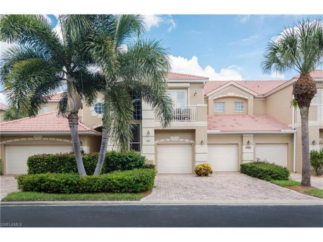 2345 Mont Claire Dr G-201, Naples, FL 34109 (#217047739) :: Homes and Land Brokers, Inc