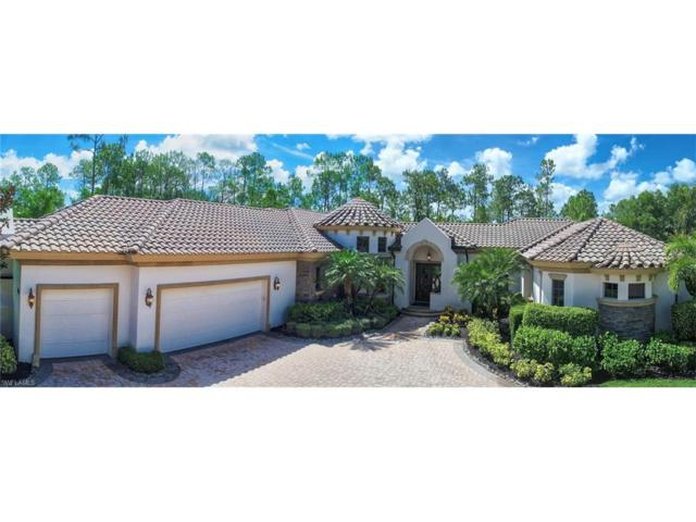 4416 Woodmont Ct, Naples, FL 34119 (#217047870) :: Homes and Land Brokers, Inc