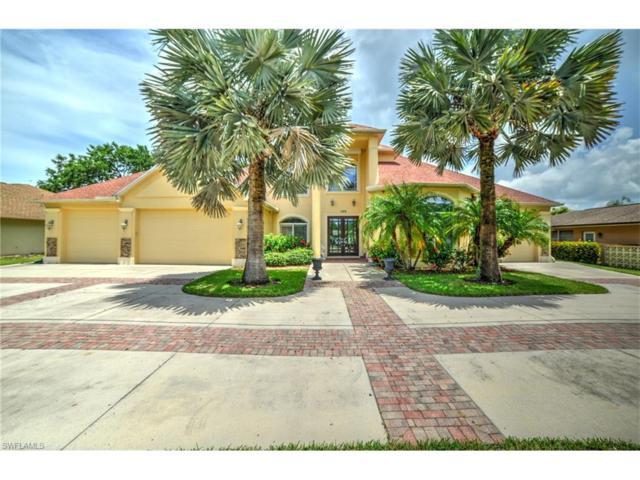 260 Fairway Cir, Naples, FL 34110 (MLS #217047940) :: The New Home Spot, Inc.