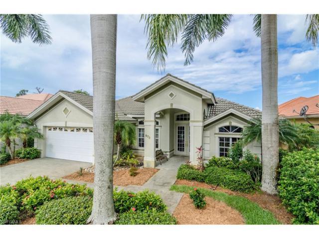 573 Eagle Creek Dr, Naples, FL 34113 (MLS #217047992) :: The New Home Spot, Inc.