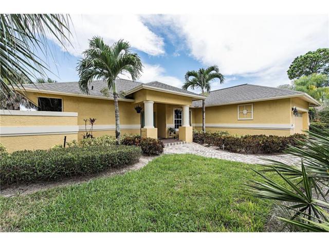 2274 River Reach Dr, Naples, FL 34104 (MLS #217048227) :: The New Home Spot, Inc.