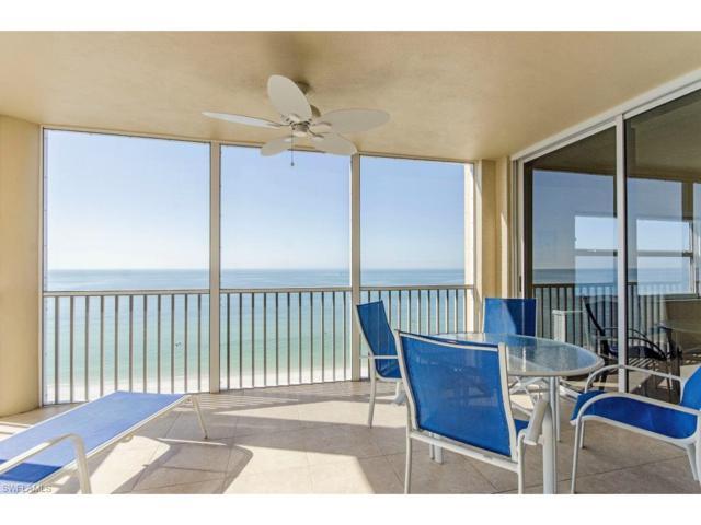 9577 Gulfshore Dr #702, Naples, FL 34108 (#217048265) :: Naples Luxury Real Estate Group, LLC.